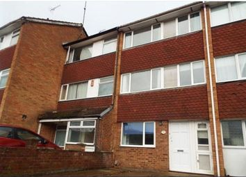Thumbnail 4 bed town house to rent in Falconers Way, Luton