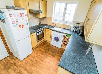 Thumbnail 2 bed flat for sale in Winston Drive, Skegness