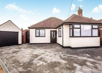 Thumbnail 2 bed bungalow for sale in North Court, Thornton-Cleveleys, Lancashire, .