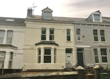 5 bed property to rent in Alexandra Road, Plymouth PL4