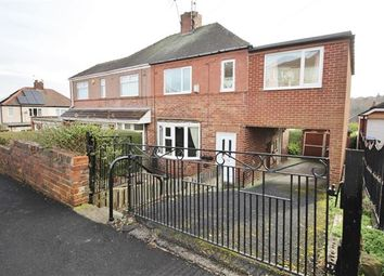Thumbnail 4 bed semi-detached house for sale in Hollindale Drive, Intake, Sheffield