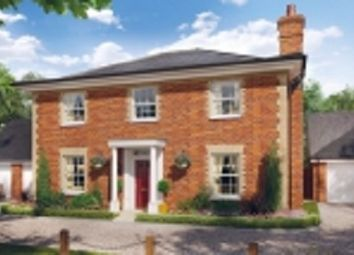 Thumbnail 4 bed detached house for sale in Reach Road, Burwell, Cambridgeshire