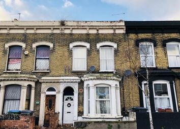 Thumbnail 2 bed flat for sale in Leytonstone, Waltham Forest, London