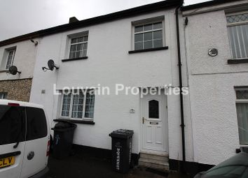Thumbnail 3 bed property to rent in Park Row, Tredegar, Blaenau Gwent.