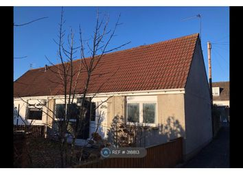 Thumbnail 3 bedroom bungalow to rent in Macfarlane Place, Uphall, Broxburn