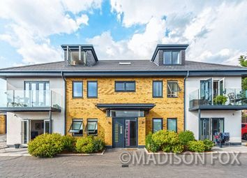 Thumbnail 1 bedroom flat for sale in City View Apartments, Chigwell