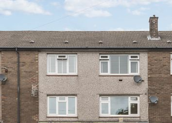 Thumbnail 2 bed flat for sale in Gloucester Court, Caerleon, Newport