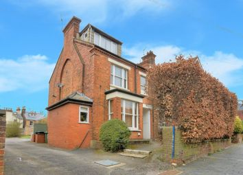Thumbnail 1 bed flat for sale in Upper Lattimore Road, St. Albans