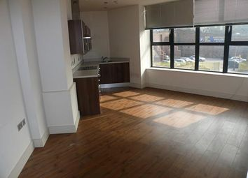Thumbnail 2 bed flat for sale in The John Green Building, 27 Bolton Road, Bradford