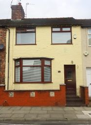 Thumbnail 2 bed terraced house for sale in The Coppice, Anfield, Liverpool