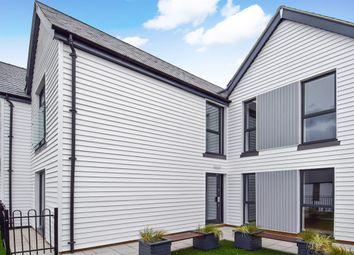 Thumbnail 2 bed flat for sale in Cornwallis Circle, Whitstable