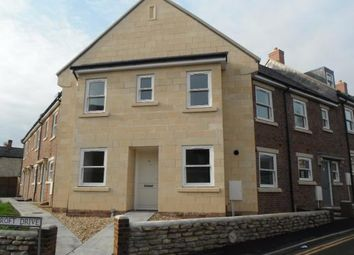 Thumbnail 2 bed terraced house to rent in Adcroft Drive, Trowbridge