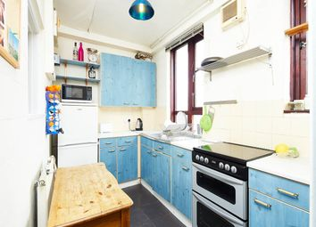Thumbnail 2 bed flat to rent in Arcola Street, London