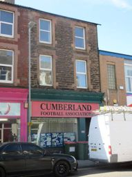 Thumbnail Commercial property for sale in Oxford Street, 17, Workington