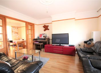 Thumbnail 3 bed end terrace house for sale in Allington Road, Crofton, Kent