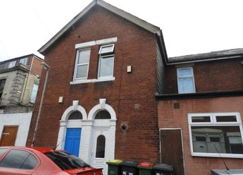 2 bed flat to rent in Tulketh Crescent, Ashton-On-Ribble, Preston PR2