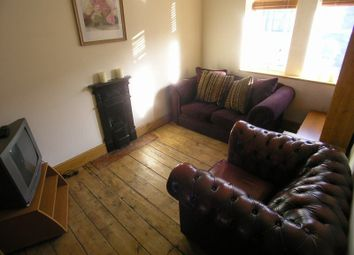 Thumbnail 2 bed terraced house to rent in Habershon Street, Splott, Cardiff