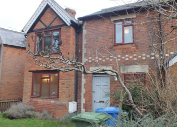 Thumbnail 2 bed cottage to rent in Winkfield Row, Winkfield, Berkshire RG42, Winkfield,