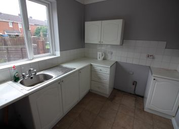 Thumbnail 3 bedroom semi-detached house to rent in Meadowdale Close, Port Clarence