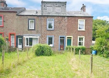 Thumbnail 3 bed terraced house to rent in Bigrigg, Egremont