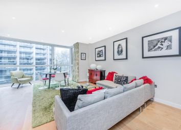 Thumbnail 3 bed flat to rent in Hepworth Court, Grosvenor Waterside, 30 Gatliff Road, Chelsea
