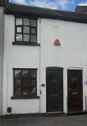 Thumbnail 1 bed terraced house for sale in Main Street, Paull, Hull, East Yorkshire