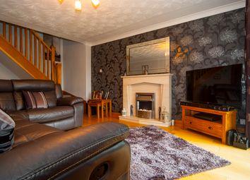Thumbnail 2 bedroom semi-detached house for sale in Alloway Crescent, Bonnybridge