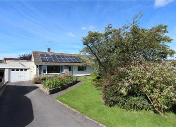 Thumbnail 2 bed semi-detached bungalow for sale in Nailsea, North Somerset