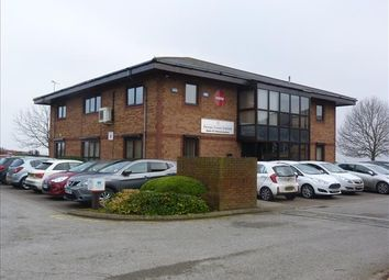Thumbnail Office to let in First Floor, 7 Waterside Park, Livingstone Road, Hessle
