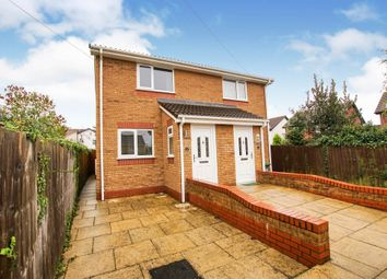 2 bed semi-detached house for sale in Court Avenue, Stoke Gifford, Bristol BS34