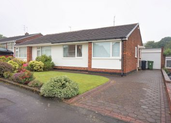 Thumbnail 2 bed semi-detached bungalow for sale in Dene Close, Ryton