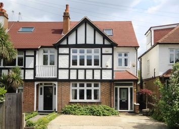Thumbnail 4 bed property to rent in Uxbridge Road, Hampton Hill, Hampton