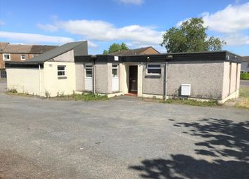 Thumbnail 1 bed detached house for sale in Carrick Road, Dumfries