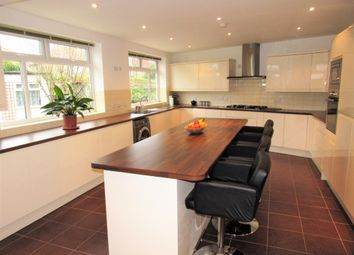 Thumbnail 4 bed semi-detached house for sale in Langland Crescent, Stanmore