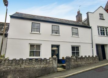 Thumbnail 4 bed terraced house to rent in St. Thomas Hill, Launceston