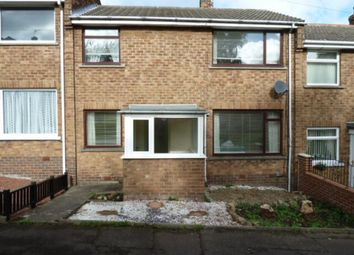 Thumbnail 2 bed terraced house to rent in Greenrigg, Blaydon-On-Tyne