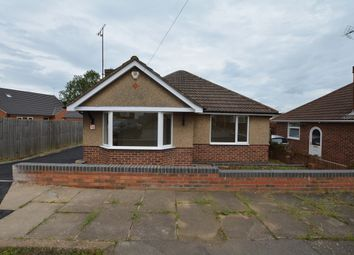 Thumbnail 2 bedroom detached bungalow for sale in Sunningdale Close, Kingsley, Northampton