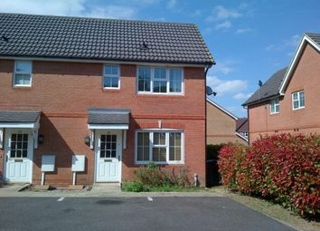 Thumbnail 1 bed property to rent in Bryony Drive, Kingsnorth, Ashford
