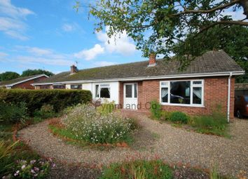 Thumbnail 2 bed semi-detached bungalow to rent in Olive Crescent, Horsford, Norwich