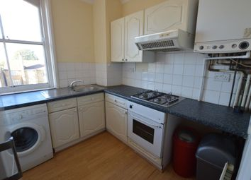Thumbnail 2 bed flat to rent in Cleveland House, Hoe Street, Walthamstow