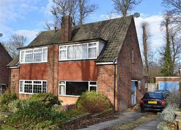 3 bed semi-detached house for sale in Lakeview Road, Sevenoaks TN13