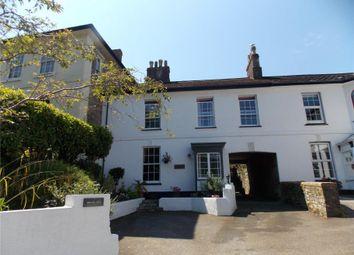 Thumbnail 4 bed property for sale in Dean Street, Liskeard, Cornwall