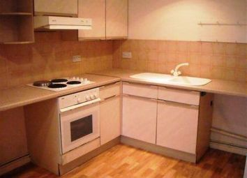 Thumbnail 1 bed flat for sale in Ashworth Court, Flat 17, Ashworth Street, Manchester, Lancashire