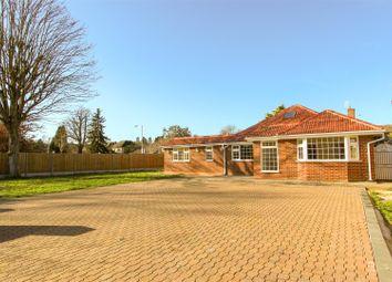 4 bed detached bungalow for sale in Thornhill Road, Ickenham, Uxbridge UB10