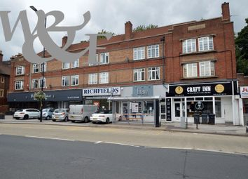 Thumbnail 2 bed flat for sale in Jacey Buildings, Birmingham Road, Sutton Coldfield