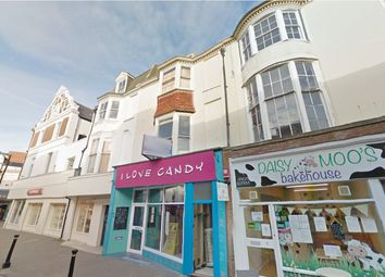 Thumbnail 4 bed maisonette to rent in Bath Place, Worthing