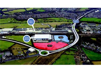 Thumbnail Warehouse for sale in Woodhouse Link, Innovation Way, Woodhouse Mill, Sheffield, South Yorkshire