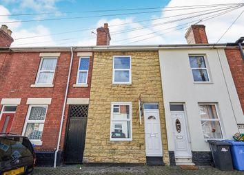 3 bed terraced house for sale in Spring Street, Derby DE22