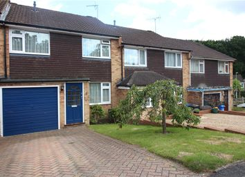 Thumbnail 3 bedroom terraced house for sale in Whitley Road, Yateley, Hampshire