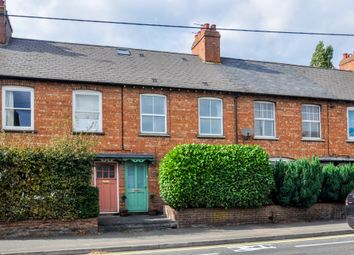 Thumbnail 4 bed terraced house for sale in Field Street, Bicester